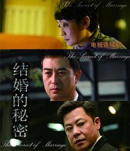 结婚的秘密(2014)