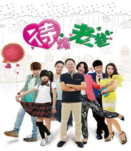 待嫁老爸(2015)