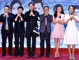 """贺岁剧《爱,来的刚好》定档大年初二江苏卫视,韩栋江铠同以""""花""""传情"""