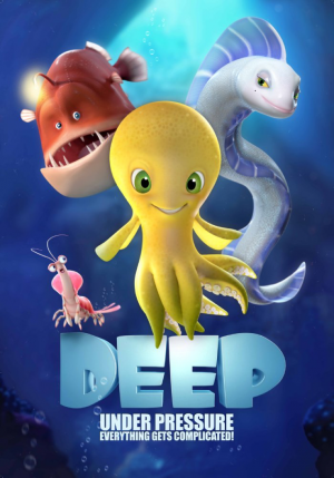 Deep(尚未上映)